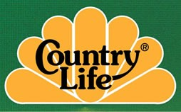Certified Gluten-Free Supplements-Country Life