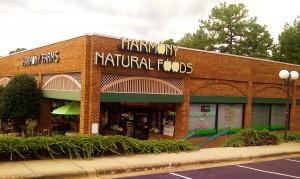 Harmony Farms Oct 12